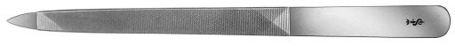 AE-HF566R, NAIL FILE, FLEXILE WITH CLEANER, 150 mm, 6""