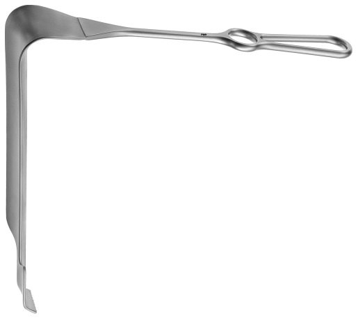 AE-BT626R, MÜLLER RETRACTOR 250 x 30 MM 270 mm, 10 3/4""