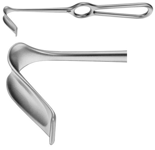 AE-DO432R, BÜCHS RETRACTOR  205 mm, 8""